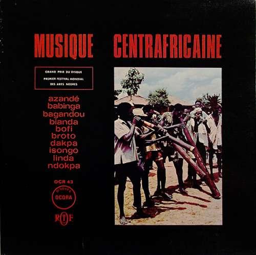 Bild Various - Musique Centrafricaine (LP, Album) Schallplatten Ankauf