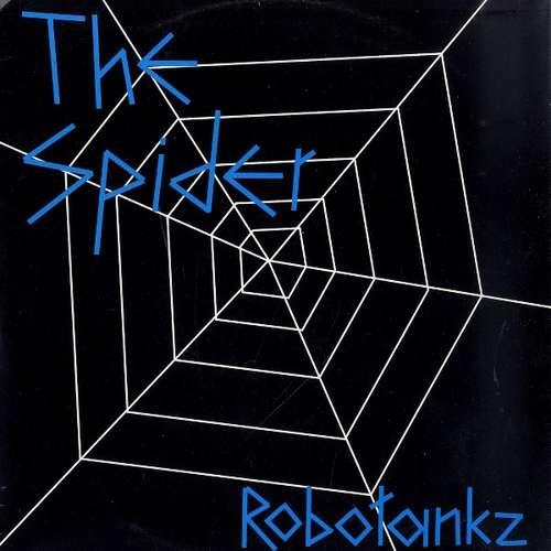 Bild The Spider - Robotankz (12) Schallplatten Ankauf