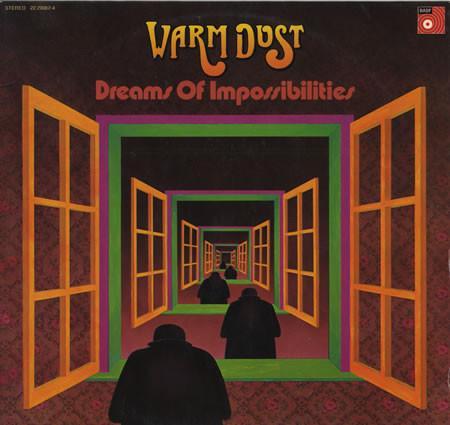 Bild Warm Dust - Dreams Of Impossibilities (2xLP, Comp, P/Mixed) Schallplatten Ankauf