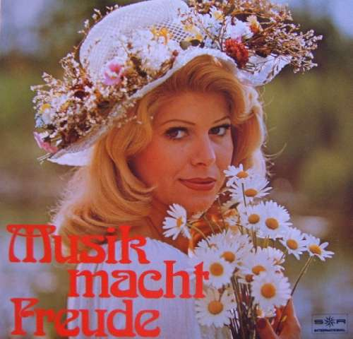 Cover zu Various - Musik Macht Freude (LP, Comp) Schallplatten Ankauf