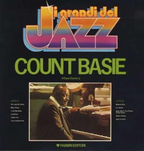 Bild Count Basie - Count Basie (LP, Comp, Mono) Schallplatten Ankauf