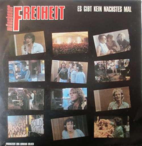 Bild Münchener Freiheit - Es Gibt Kein Nächstes Mal (7, Single) Schallplatten Ankauf