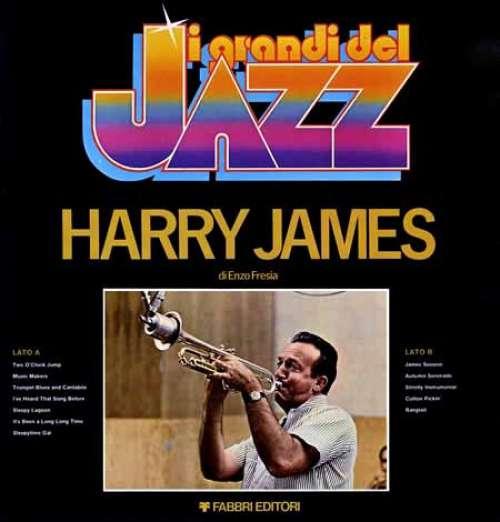 Bild Harry James (2) - Harry James  (LP, Comp) Schallplatten Ankauf