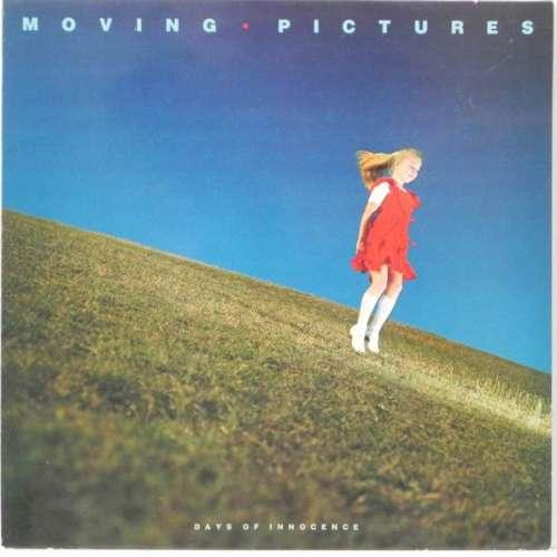 Cover zu Moving Pictures (2) - Days Of Innocence (LP, Album) Schallplatten Ankauf