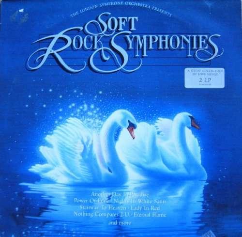 Bild The London Symphony Orchestra - Soft Rock Symphonies (2xLP) Schallplatten Ankauf