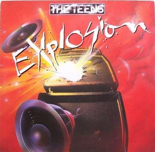 Bild The Teens - Explosion (LP, Album) Schallplatten Ankauf