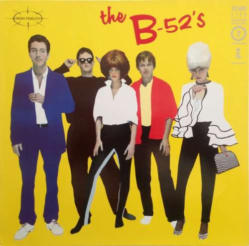 Cover The B-52's - Play Loud (LP, Album, RE) Schallplatten Ankauf