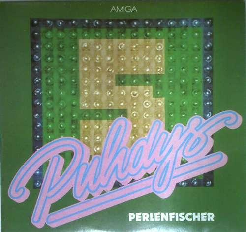 Bild Puhdys - Perlenfischer (LP, Album, RE, red) Schallplatten Ankauf