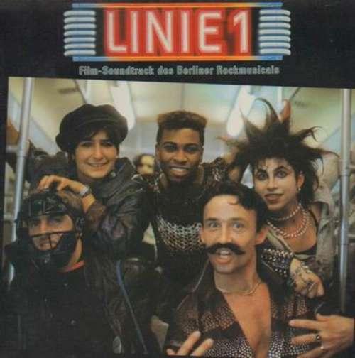 Bild Various - Linie 1 - Film-Soundtrack (LP, Album) Schallplatten Ankauf