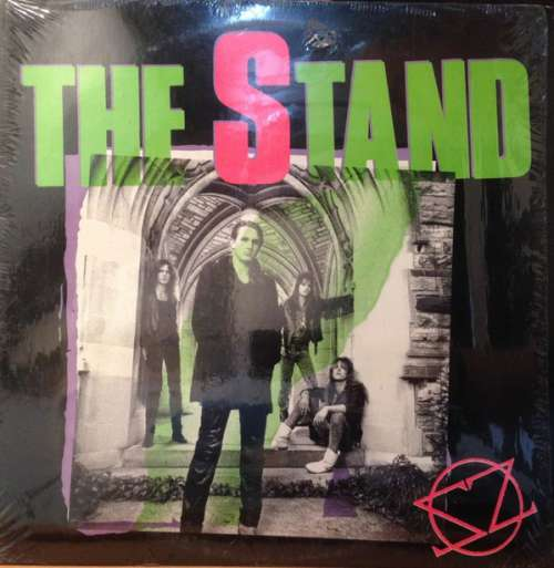 Bild The Stand (2) - The First Record (12, EP) Schallplatten Ankauf