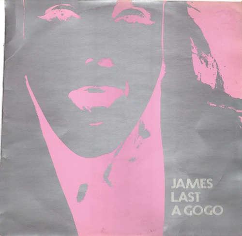 Cover James Last - James Last A Gogo (LP, Album, Comp) Schallplatten Ankauf