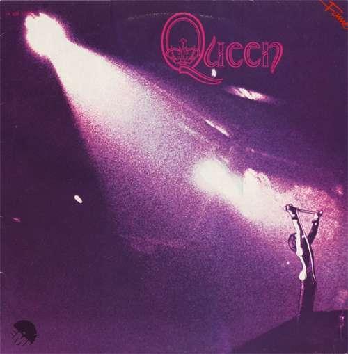 Cover Queen - Queen (LP, Album, RE) Schallplatten Ankauf