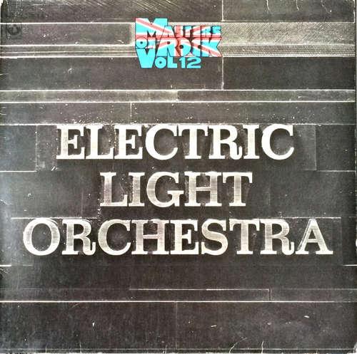 Bild Electric Light Orchestra - Masters Of Rock - Showdown (LP, Comp) Schallplatten Ankauf