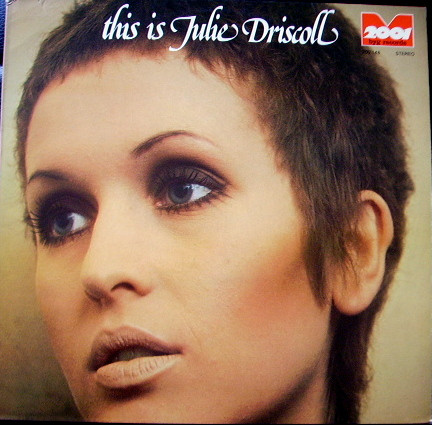 Bild Julie Driscoll - This Is Julie Driscoll (LP, Comp) Schallplatten Ankauf