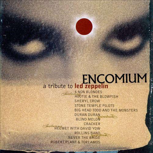 Bild Various - Encomium: A Tribute To Led Zeppelin (CD, Album) Schallplatten Ankauf