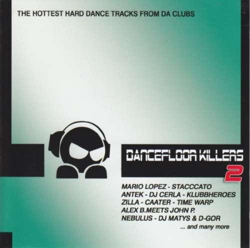 Bild Various - Dancefloor Killers Vol. 2 (CD, Comp) Schallplatten Ankauf