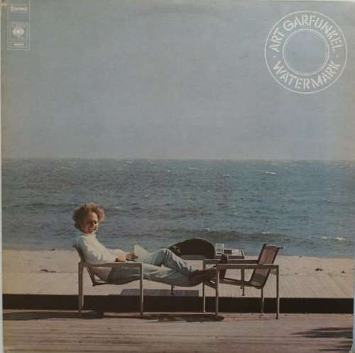 Bild Art Garfunkel - Watermark (LP, Album) Schallplatten Ankauf