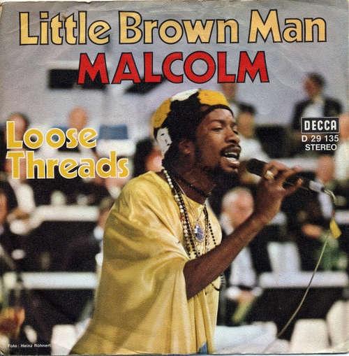 Bild Malcolm* - Little Brown Man (7, Single) Schallplatten Ankauf