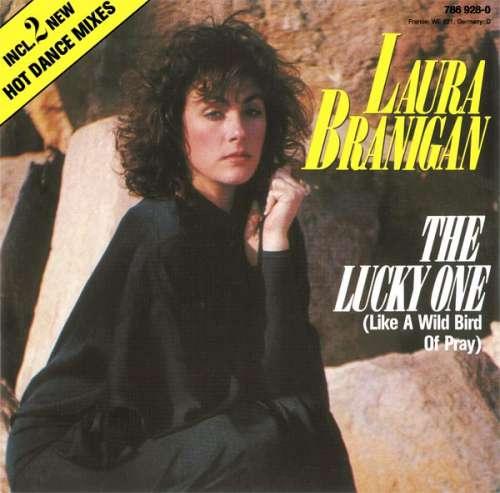 Bild Laura Branigan - The Lucky One (Like A Wild Bird Of Pray) (Dance Mixes) (12, Maxi) Schallplatten Ankauf