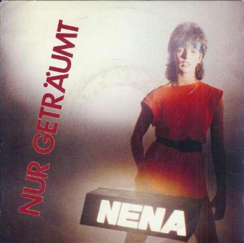Cover Nena - Nur Geträumt (7, Single) Schallplatten Ankauf
