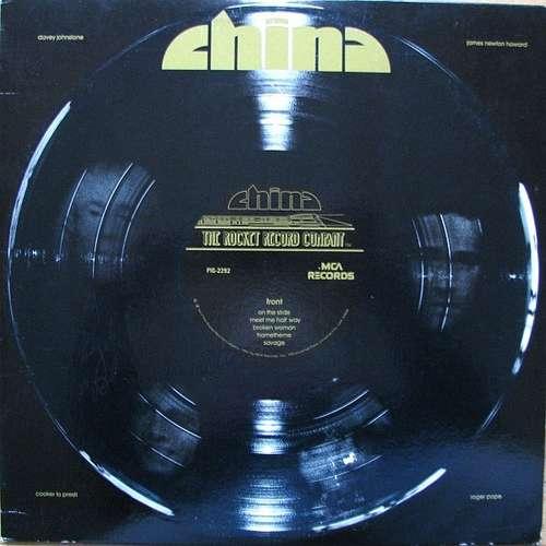 Bild China (28) - China (LP, Album, Pin) Schallplatten Ankauf