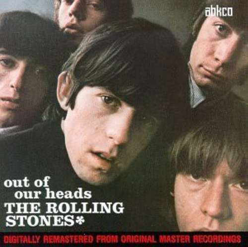 Bild The Rolling Stones - Out Of Our Heads (CD, Album, RE, RM) Schallplatten Ankauf