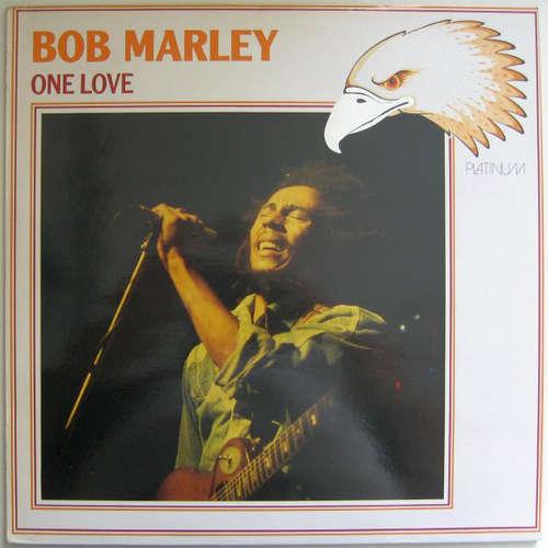 Cover Bob Marley - One Love (LP, Comp) Schallplatten Ankauf