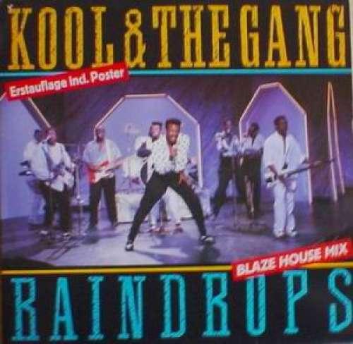 Bild Kool & The Gang - Raindrops (Blaze House Mix) (12) Schallplatten Ankauf