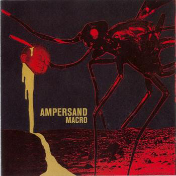 Cover zu Ampersand (3) - Macro (CD, Album) Schallplatten Ankauf