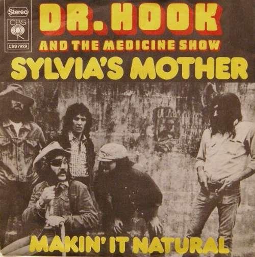 Bild Dr. Hook And The Medicine Show* - Sylvia's Mother (7, Single) Schallplatten Ankauf