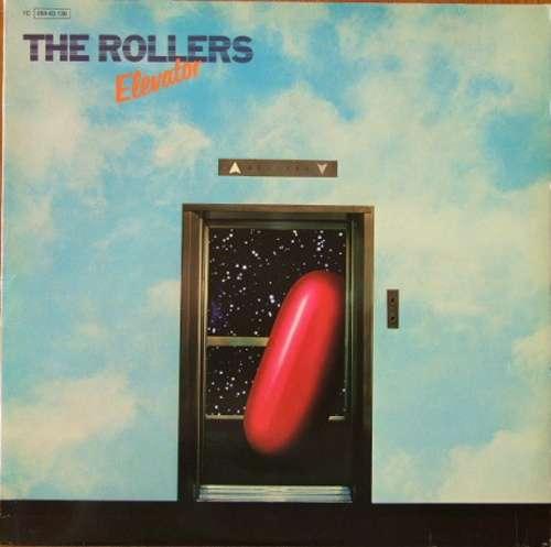 Bild The Rollers - Elevator (LP, Album) Schallplatten Ankauf