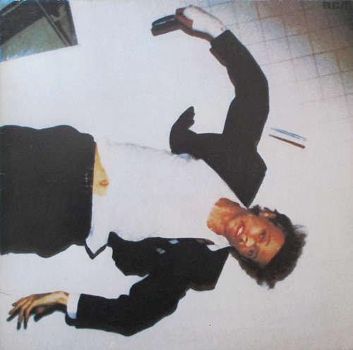 Cover David Bowie - Lodger (LP, Album, Gat) Schallplatten Ankauf
