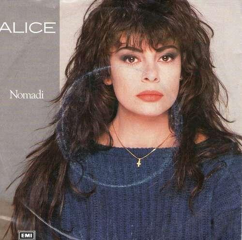 Bild Alice (4) - Nomadi (7, Single) Schallplatten Ankauf