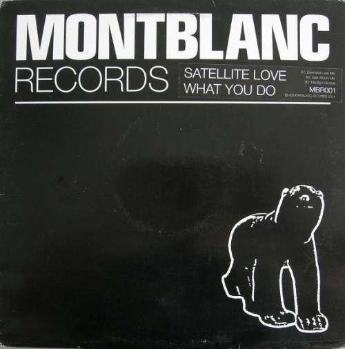 Cover What You Do Schallplatten Ankauf