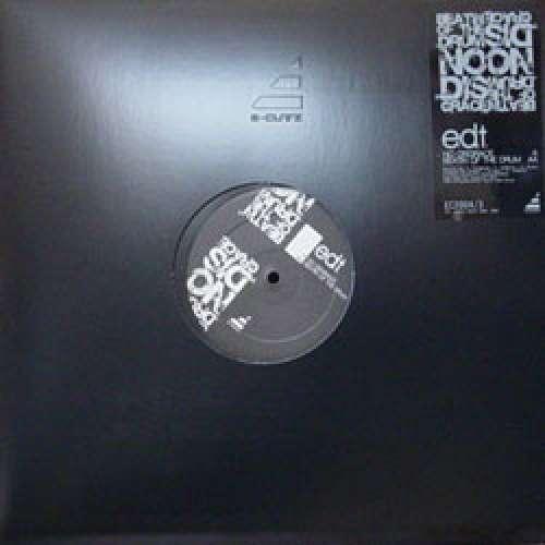 Bild E.D.T. - No Disgrace / Beatin Of The Drum (12) Schallplatten Ankauf