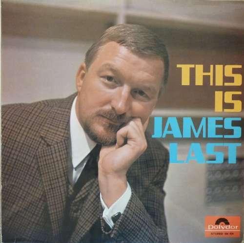 Cover James Last - This Is James Last (LP, Album) Schallplatten Ankauf