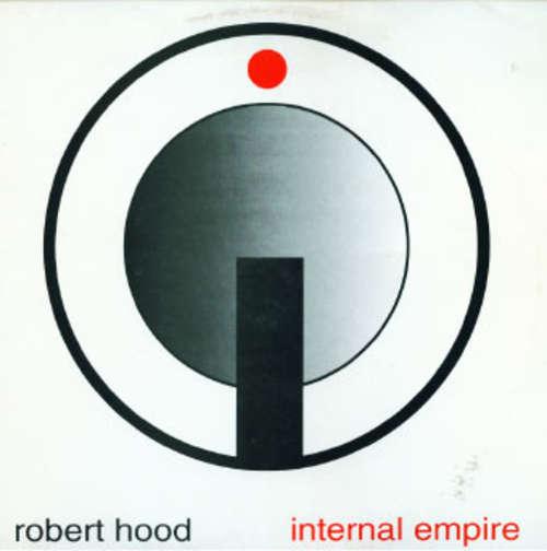 Cover Robert Hood - Internal Empire (2x12, Album) Schallplatten Ankauf