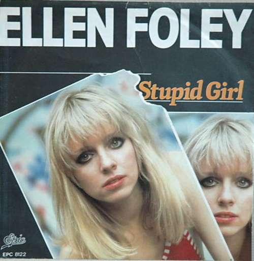 Bild Ellen Foley - Stupid Girl (7) Schallplatten Ankauf
