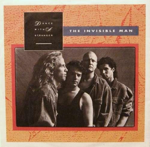 Bild Dance With A Stranger - The Invisible Man (7, Single) Schallplatten Ankauf