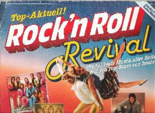 Bild Various - Rock'n Roll Revival (LP, Comp) Schallplatten Ankauf