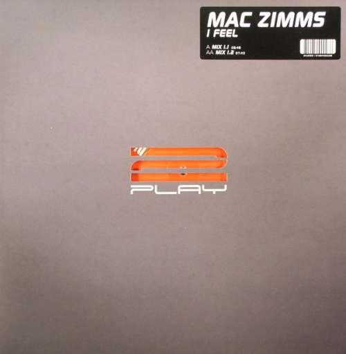 Bild Mac Zimms - I Feel (12) Schallplatten Ankauf