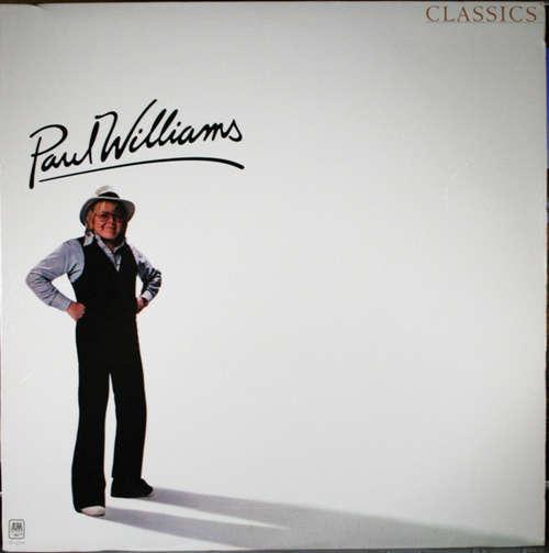 Bild Paul Williams (2) - Classics (LP, Comp) Schallplatten Ankauf