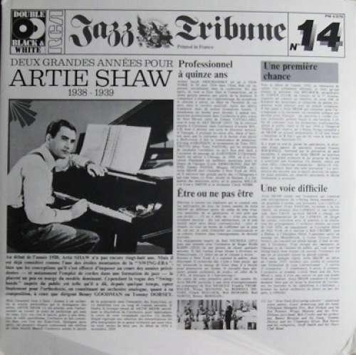 Bild Artie Shaw & His Orchestra* - Deux Grandes Années Pour: 1938-1939 (2xLP, Comp) Schallplatten Ankauf