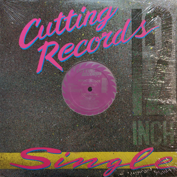 Cover Nitro Deluxe Featuring Silk (2) - Hypno House (12, Single) Schallplatten Ankauf