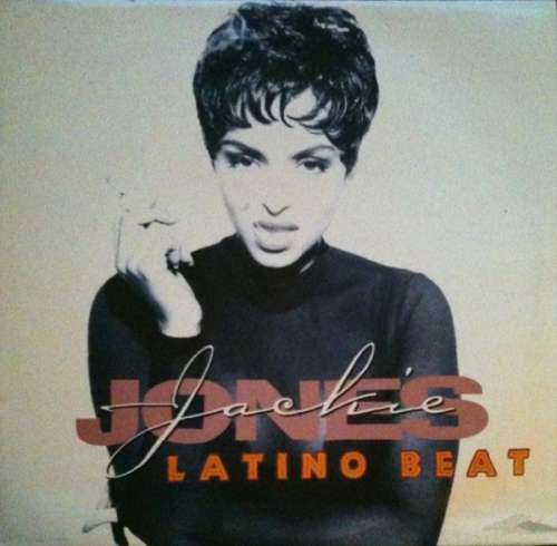 Bild Jackie Jones - Latino Beat (12, Maxi) Schallplatten Ankauf
