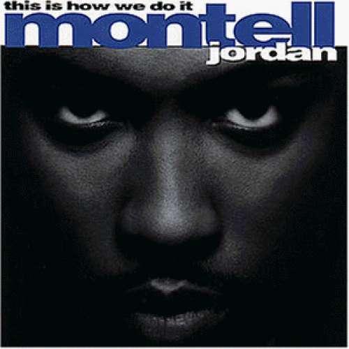 Bild Montell Jordan - This Is How We Do It (CD, Album) Schallplatten Ankauf