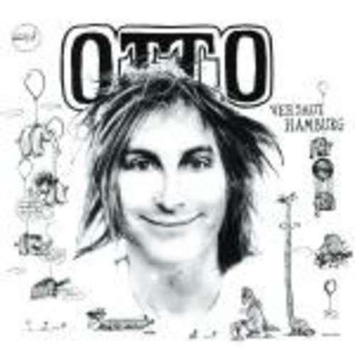 Bild Otto* - Otto Versaut Hamburg (LP, Album, Clu) Schallplatten Ankauf