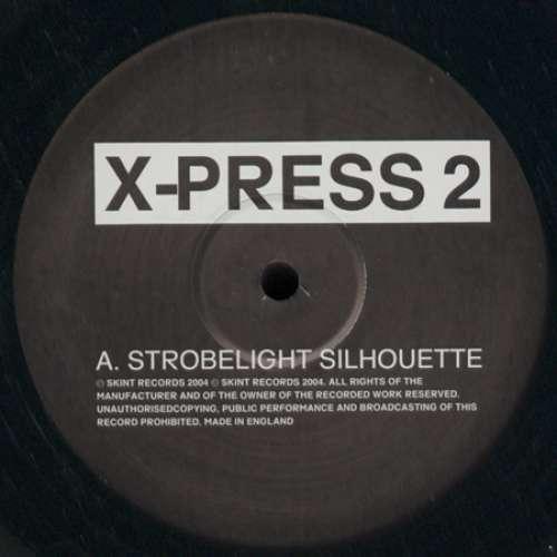 Bild X-Press 2 - Strobelight Silhouette / Bi-Curious Magic (12) Schallplatten Ankauf