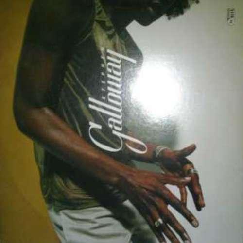 Cover Stephen Galloway - Darkbell (12) Schallplatten Ankauf