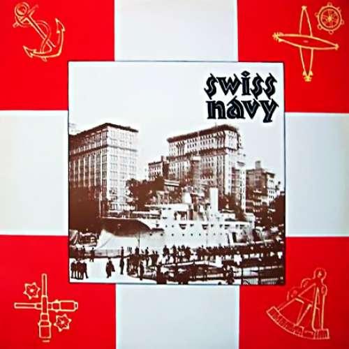 Bild Swiss Navy - Back To The Wall (12) Schallplatten Ankauf